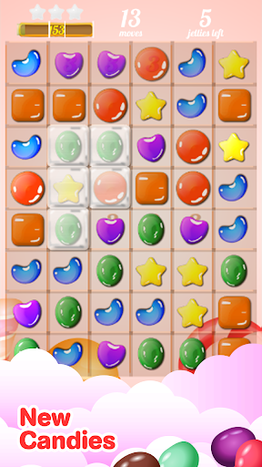 Candy Sweet Crash: Sweet Candy 2018 1.3 screenshots 1