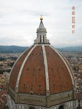 Photo: Basilica di Santa Maria del Fiore (Ceiling, a notable landmark of Florence)