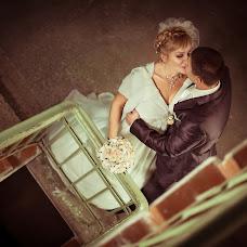 Wedding photographer Aleksey Smolenskiy (Aksakal). Photo of 05.12.2013