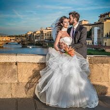 Wedding photographer Sara Lombardi (saralombardi). Photo of 11.04.2017