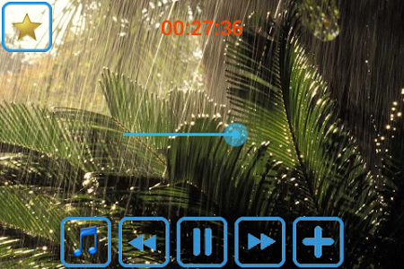 Nature sounds relax & sleep 1.2 screenshot 227180