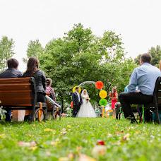 Wedding photographer Mikhail Sosin (SoSin). Photo of 16.11.2014