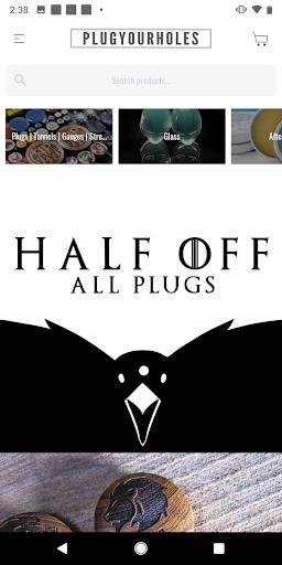 Plug Your Holes 2.1 screenshots 1
