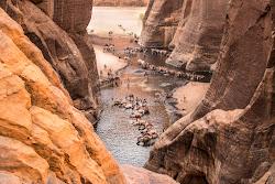 La Guelta d' Archei