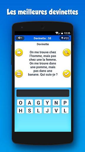 Devinette avec ru00e9ponse android2mod screenshots 15