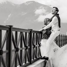 Свадебный фотограф Никита Сухоруков (tosh). Фотография от 31.10.2018