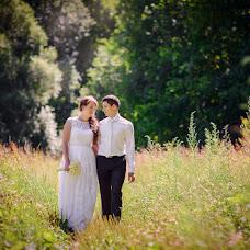 Fotógrafo de bodas Yuliana Vorobeva (JuliaNika). Foto del 14.10.2014