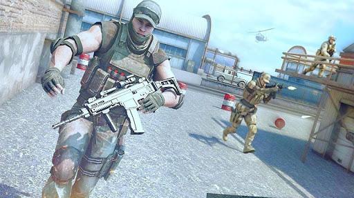 Black Ops SWAT - Offline Shooting Games 2020 1.0.5 screenshots 7