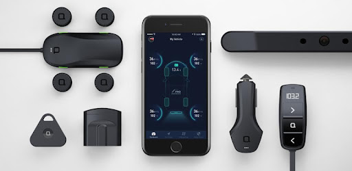 ZUS - Smart Driving Assistant - Apps on Google Play