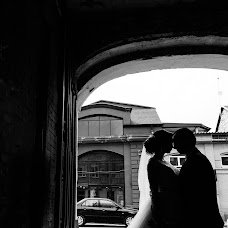 Wedding photographer Pavel Girin (pavelgirin). Photo of 24.04.2017