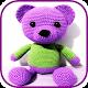 How to knit AMIGURUMI step by step APK