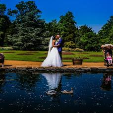 Wedding photographer Segun Olotu (segunolotu). Photo of 03.09.2018