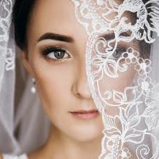Wedding photographer Nelli Chernyshova (NellyPhotography). Photo of 26.07.2018