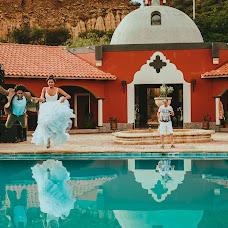 Wedding photographer Fernando Duran (focusmilebodas). Photo of 05.03.2018