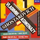 Shostakovich: Piano Concerto No.2 in F, Op.102 - 3. Allegro