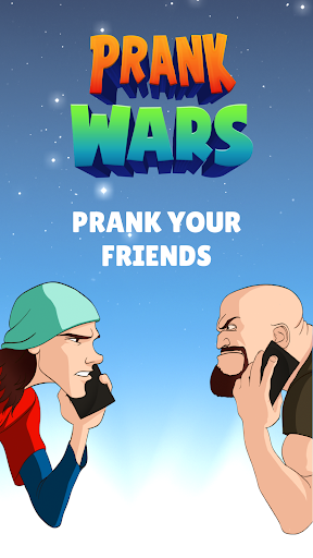 Prank Call Wars - Funny Prank Calls 1.1.42 screenshots 1