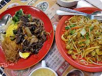 加里曼丹印尼美食