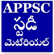 Appsc Groups Study Material in Telugu
