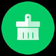 Sweep Clean - boost, clean, app lock APK icon