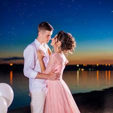 Wedding photographer Anna Reznikova (reznikovaanny). Photo of 02.10.2016