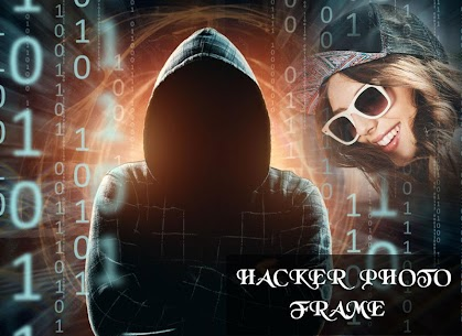 Hacker Photo Frame Apk Latest Version Download For Android 2