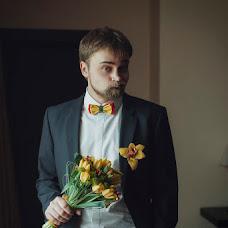 Wedding photographer Evgeniy Makovey (makfoto). Photo of 02.12.2016