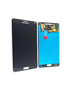 Galaxy Note 4 Display Digitizer Black