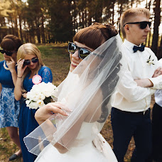 Wedding photographer Nikolay Evdokimov (evnv). Photo of 04.06.2014