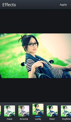 Photo Effect Maker