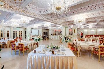 Ресторан Grange Cafe