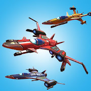 Modern Air Racer - Air Racing