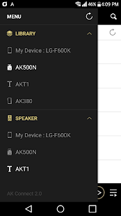 AK Connect 2.0 (DLNA,UPnP,AK) - náhled