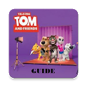Guide for Talking Tom Friends Game 2020 icon
