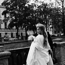 Wedding photographer Aleksey Smirnov (AlexeySmirnov). Photo of 09.11.2018