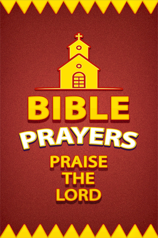 Bible Prayers