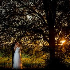 Wedding photographer Damiano Carelli (carelli). Photo of 04.01.2019