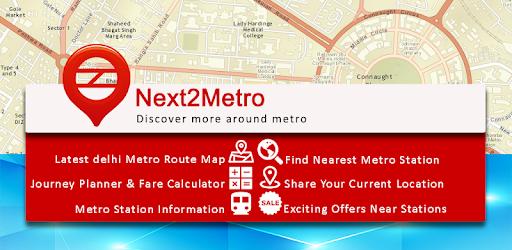 delhi metro map with fare