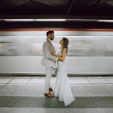 Wedding photographer Juhos Eduard (juhoseduard). Photo of 01.10.2018