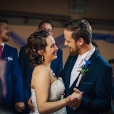 Wedding photographer Michal Zapletal (Michal). Photo of 13.04.2018
