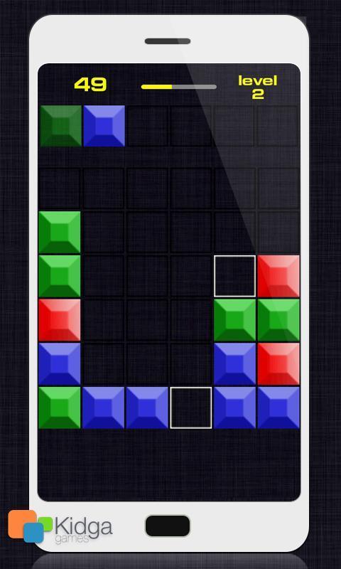 Stalagmite- screenshot