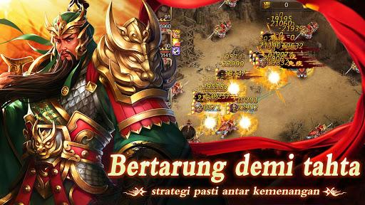 Three Kingdom Raid Bahasa  trampa 2