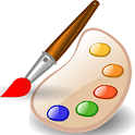 Multi Function Paint Board icon