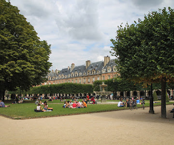 Things to do in Marais