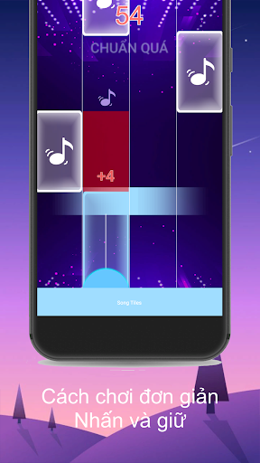 Song Tiles - Song gio Bac phan - Magic Tiles Piano apkmr screenshots 3
