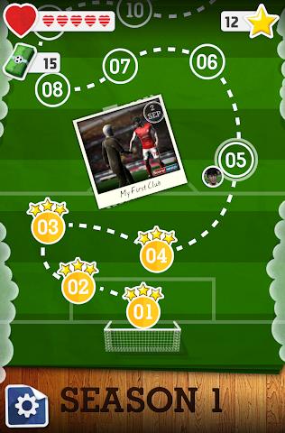 android Score! Hero Screenshot 10