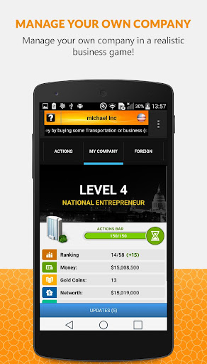 Business Tycoon 2  {cheat hack gameplay apk mod resources generator} 1