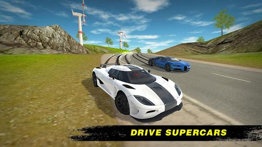 Extreme Speed Car Simulator 2020 (Beta) 1.1.6 screenshots 3