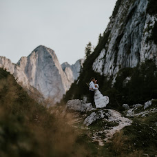 Wedding photographer Marija Kranjcec (Marija). Photo of 26.09.2019
