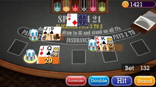 Spanish Blackjack 21 1.4.1.1 2
