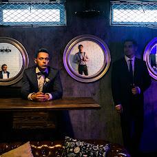 Wedding photographer Mikhail Zykov (22-19). Photo of 25.07.2018